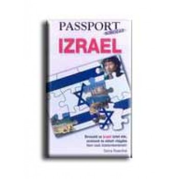 IZRAEL - PASSPORT -