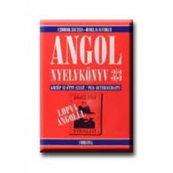 ANGOL NYELVKÖNYV 3/3 - LOPVA ANGOLUL - PRE-INTERMEDIATE