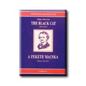A FEKETE MACSKA - THE BLACK CAT