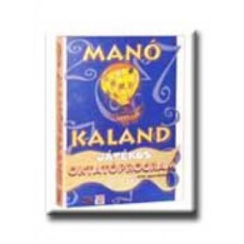 MANÓKALAND - CD-ROM -
