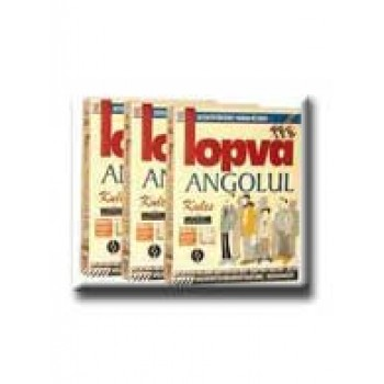 LOPVA ANGOLUL 3. - CD-ROM -