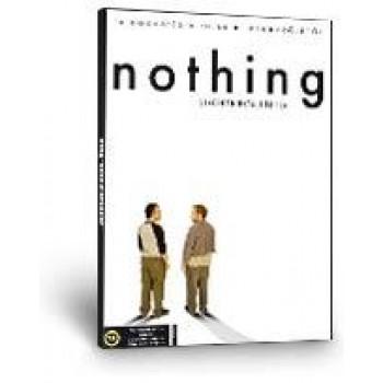 NOTHING   - DVD - (2010)