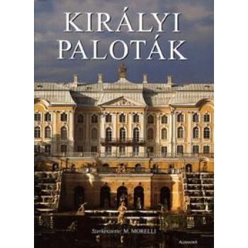 KIRÁLYI PALOTÁK (ÚJ) (2010)