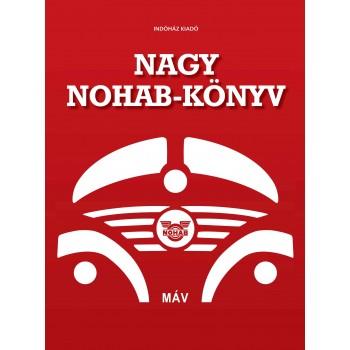 NAGY NOHAB-KÖNYV (2010)