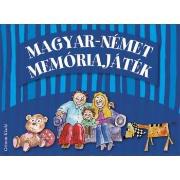 MAGYAR-NÉMET MEMÓRIAJÁTÉK (2010)