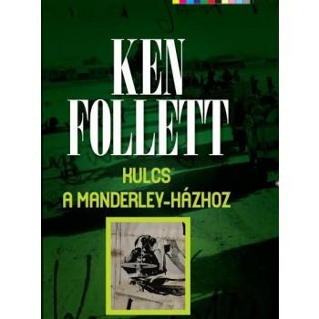 KULCS A MANDERLEY-HÁZHOZ (ÚJ!) (2011)