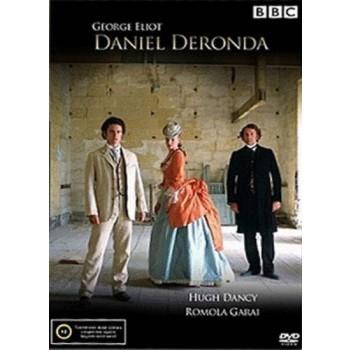 DANIEL DERONDA - DVD - (2002)