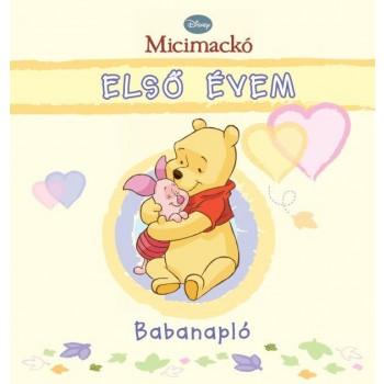 MICIMACKÓ - ELSŐ ÉVEM - BABANAPLÓ (2011)