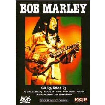 BOB MARLEY - DVD - (2010)