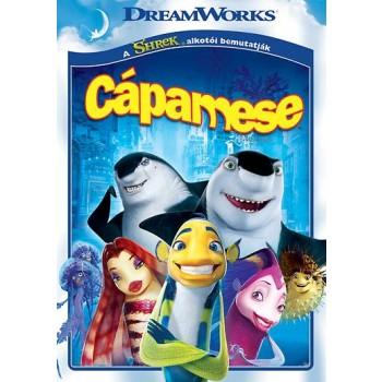 CÁPAMESE - DVD - (2011)