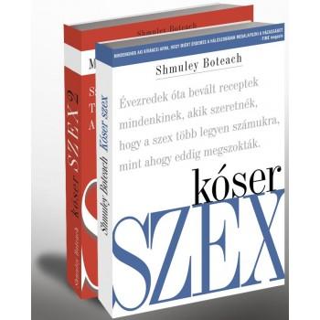 KÓSER SZEX 1-2. (2011)