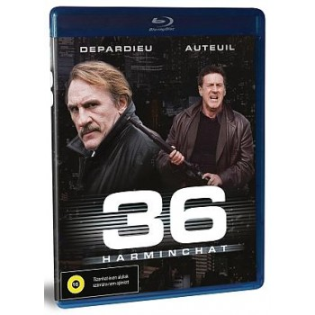 36 - HARMINCHAT - BRD - (2012)