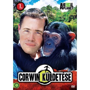 CORWIN KÜLDETÉSE 1. - DVD - (2013)
