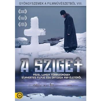 A SZIGET - DVD - (2013)
