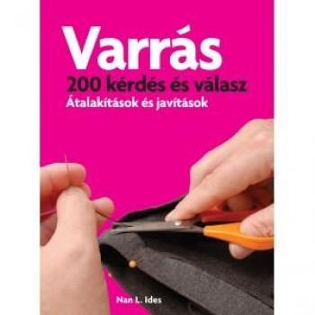 VARRÁS - 200 KÉRDÉS ÉS VÁLASZ (2013)