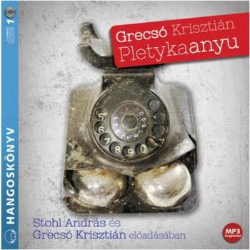 PLETYKAANYU - HANGOSKÖNYV (2013)