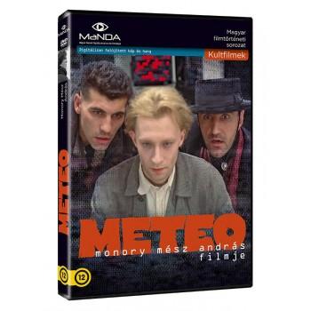 METEO - DVD - (2014)
