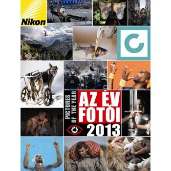 AZ ÉV FOTÓI 2013. (2014)