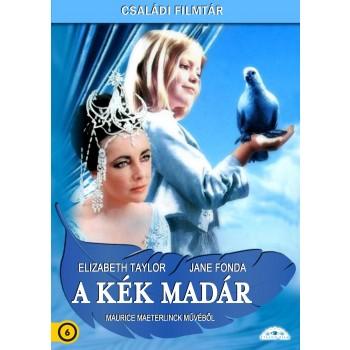 A KÉK MADÁR - DVD - (2014)