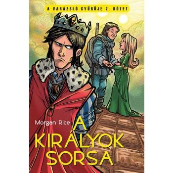 A KIRÁLYOK SORSA - A VARÁZSLÓ GYŰRŰJE 2. (2014)