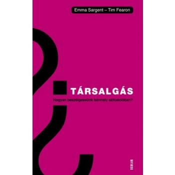 TÁRSALGÁS (2014)