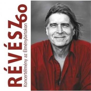 RÉVÉSZ 60 (KONCERT) - 2CD - (2014)
