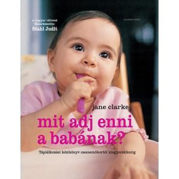 MIT ADJ ENNI A BABÁNAK?