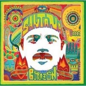 CORAZÓN - DELUXE EDITION - CD + DVD - (2014)