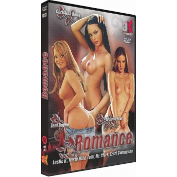 ROMANCE - DVD - (EROTIKUS) (2008)