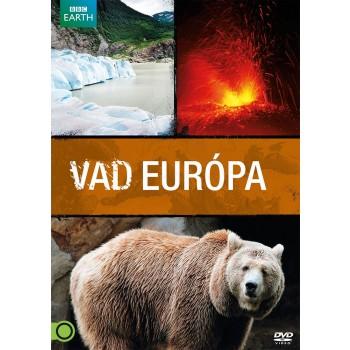 VAD EURÓPA DÍSZDOBOZ (2 FILM, BBC) - DVD - (2014)