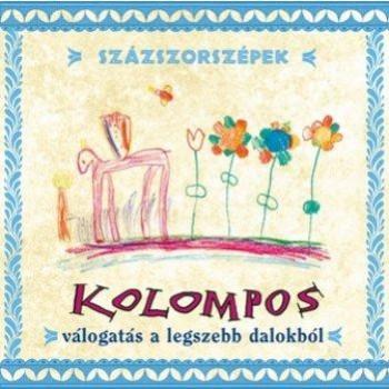 SZÁZSZORSZÉPEK - VÁLOGATÁS A LEGSZEBB DALOKBÓL - CD - (2014)