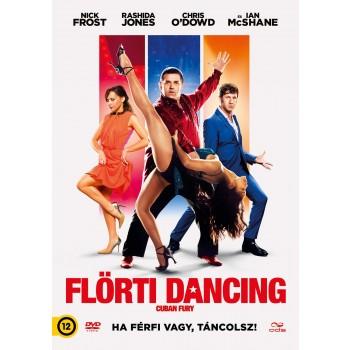 FLÖRTI DANCING - DVD - (2014)