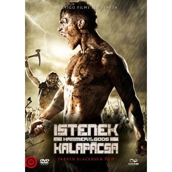 ISTENEK KALAPÁCSA - DVD - (2014)