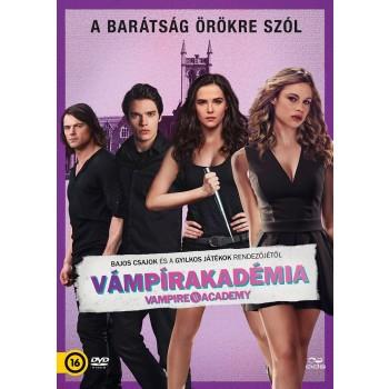VÁMPÍRAKADÉMIA - DVD - (2014)