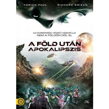 A FÖLD UTÁN - APOKALIPSZIS - DVD - (2014)