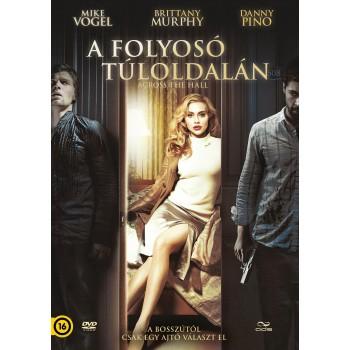 A FOLYOSÓ TÚLOLDALÁN - ÚJ! DVD - (2014)