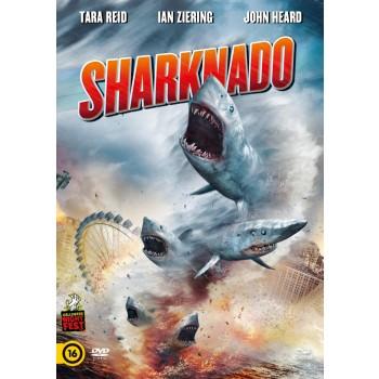 SHARKNADO - DVD - (2014)