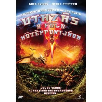 UTAZÁS A NÁCIK KÖZPONTJA FELÉ - DVD - (2014)