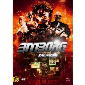 EMBORG  - DVD - (2014)