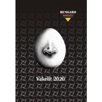 VAKELIT 2020 + CD MELLÉKLET (2014)