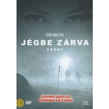 JÉGBE ZÁRVA - DVD - (2012)