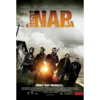 A VÉGZET NAPJA - DVD - (2011)