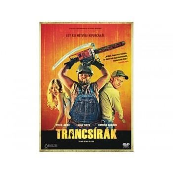 TRANCSÍRÁK - DVD - (2010)