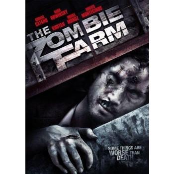 ZOMBIFARM - DVD - (2009)