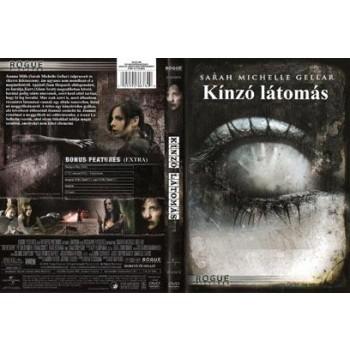 KÍNZÓ LÁTOMÁS - DVD - (2006)