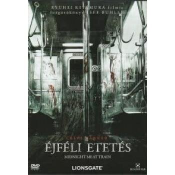 ÉJFÉLI ETETÉS - DVD - (2008)