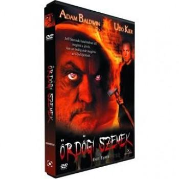 ÖRDÖGI SZEMEK - DVD - (2004)