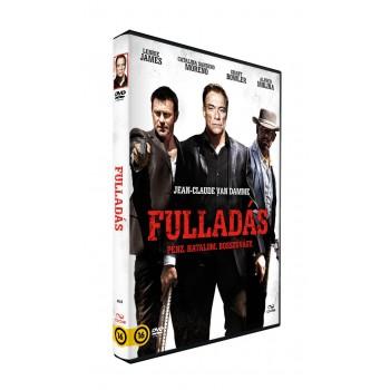 FULLADÁS - DVD - (2014)