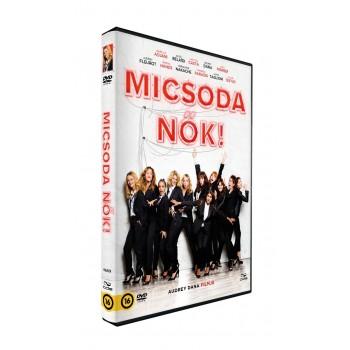 MICSODA NŐK! - DVD - (2014)
