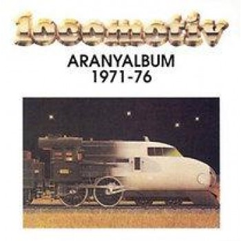 ARANYALBUM 1971-76. - LGT - 2CD - (1999)